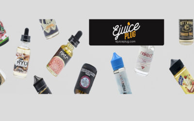 E Juice Plug Review