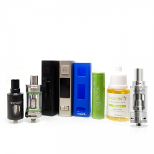 VaporFi 75 TC Starter Kit