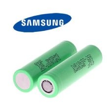 Samsung 18650 Batteries