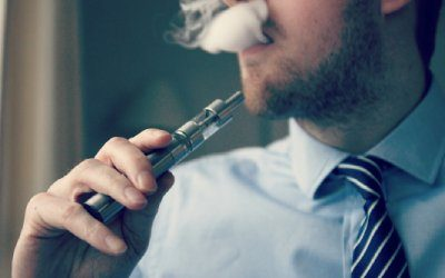 Do Electronic Cigarettes harm your Cardiovascular Fitness