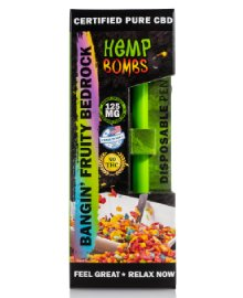 Hemp Bombs 125Mg