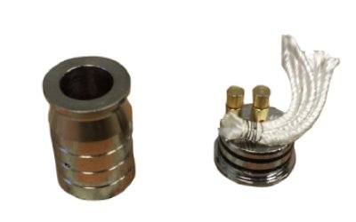 Rebuildable Drip Atomizer