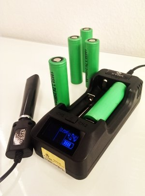 Mobile Charger be used to Charge a Vape Pen