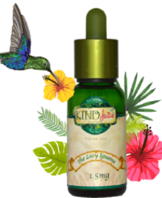 KindJuice Sugar free