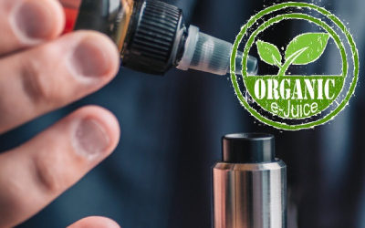 Are There Genuine Organic Nicotine Juice?