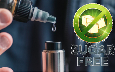 Relish The Sugar Free Vape Juices Here Without Guilt of Calories